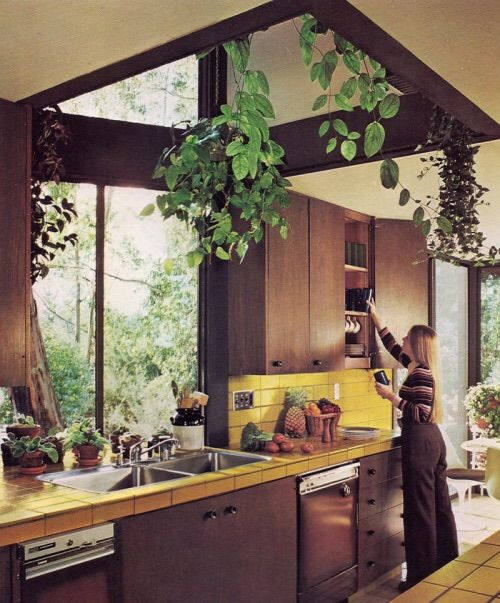 Planning and Remodeling Kitchens, 1979 A