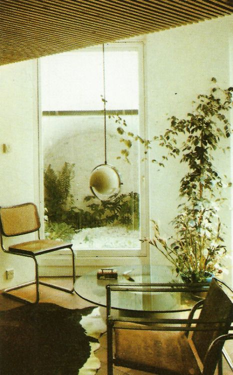 Terence Conran_s Decorating with Plants | Susan Conder 1976 A